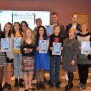 Jauniešu iniciatīvu projektu 2018 īstenotāju tikšanās