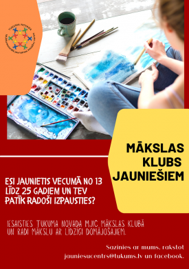 Mākslas klubs