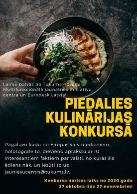 Eiropas ēdiens