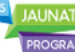 """Projekts """"JUP: jaunietis – uzņēmējs – pašvaldība"""""""